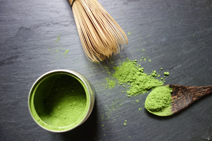 Matcha+Whisk+Spoon