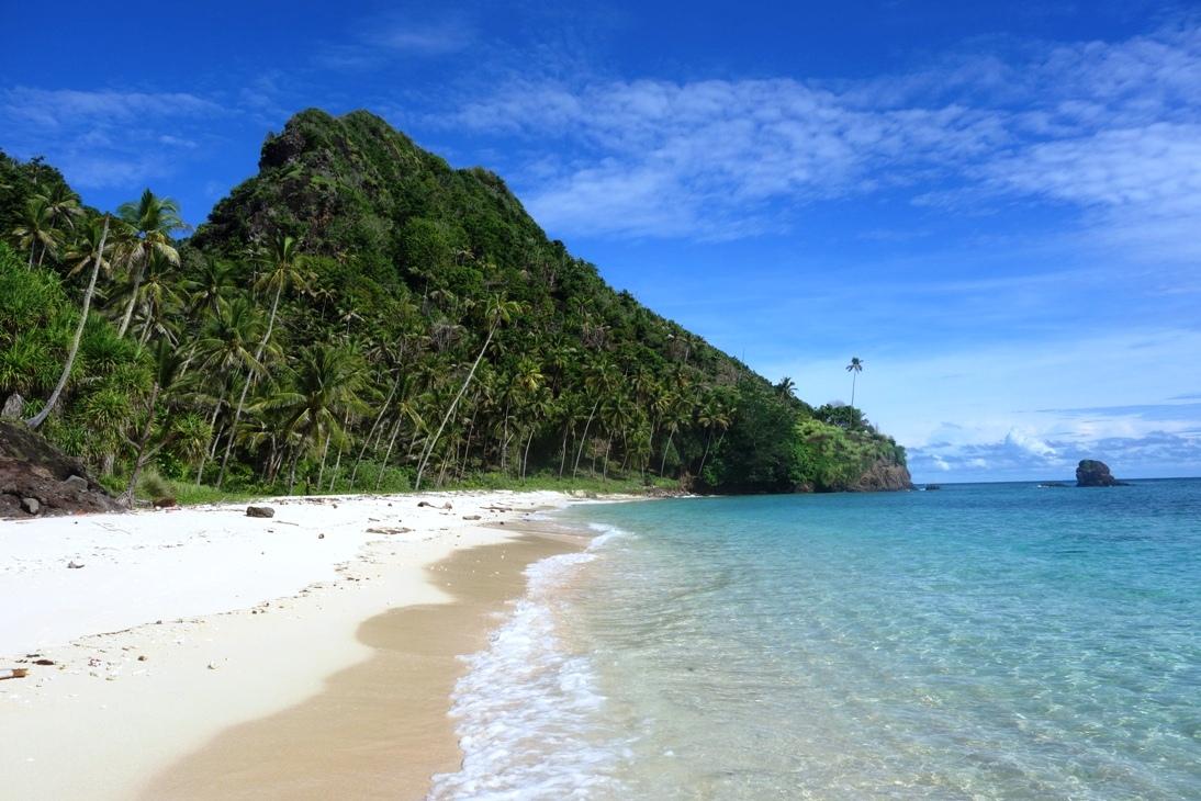 Mahoro Islands